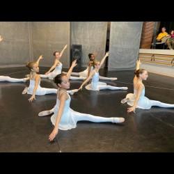 Danse classique- 5 & 6 et...